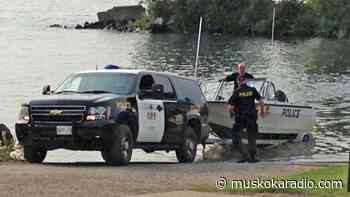 Police Arrest North York Woman For Impaired Boating - Hunters Bay Radio