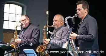 Die 16. International Jazzwerkstatt in Saarwellingen findet statt - Saarbrücker Zeitung