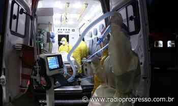 Marau confirma 16º óbito por Covid-19 – RPI - Rádio Progresso de Ijuí