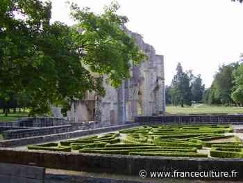 Kilomètre 210 : l'abbaye du Lys (Dammarie-les-Lys) - France Culture