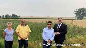 Hilfe für Bauern - Wetterauer Zeitung