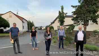 Verkehr beruhigen - Wetterauer Zeitung