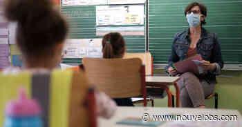 A Nogent-sur-Oise, une dernière semaine d'école un peu irréelle - L'Obs