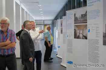 24 Projekte in Mosbach zu sehen - Fränkische Nachrichten