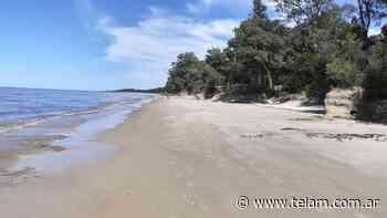 Santa Ana ofrece playas y la imponencia del lago Salto Grande para atraer al turismo local - Télam