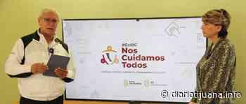 Se compromete Gobernador Jaime Bonilla Valdez a concluir la primer etapa del libramiento Ensenada - Diario Tijuana