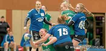 Handball: BV Garrel II zieht möglicherweise zurück - Nordwest-Zeitung