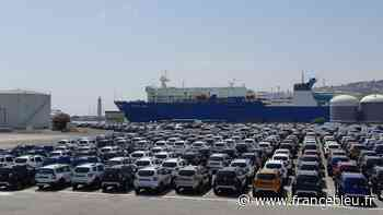 Le port de Sète déjà prêt pour la ligne ferroviaire entre Sète et Calais annoncée par le 1er ministre - France Bleu