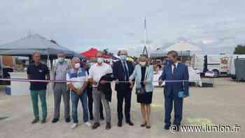 Le port du masque obligatoire pour les groupes à Giffaumont-Champaubert - L'Union
