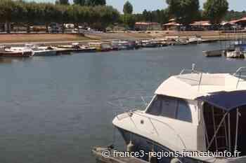 Bassin d'Arcachon : le traitement des boues du port de la Teste-de-Buch fait polémique - France 3 Régions