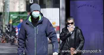 Coronavirus: l'Allemagne encourage le port du masque même à l'extérieur - Le HuffPost