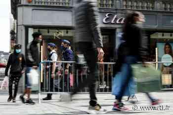 Coronavirus : ces villes qui rendent obligatoire le port du masque en extérieur - RTL.fr