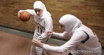 Une salle de sport de Lyon autorise le port de hijab sous la pression de militantes - Sputnik France