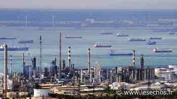 Le port de Marseille Fos expérimente le principe de territoire circulaire - Les Échos