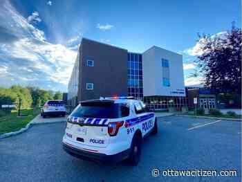 Homicide victim, 21, found on footpath shot to death, police say - Ottawa Citizen