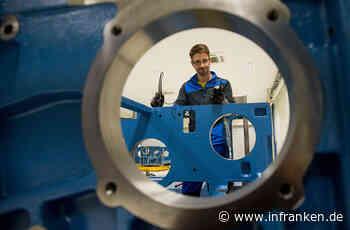 Corona-Krise: Druckmaschinenhersteller Koenig & Bauer mit Auftragseinbruch