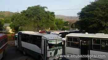 CAGUA Y LA VILLA | Transportistas pretenden aumentar pasaje urbano - El Tubazo Digital