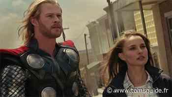Thor : Love and Thunder : Taika Waititi dévoile de nouveaux détails sur le film - Tom's Guide