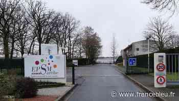 Après le confinement, l'hôpital psychiatrique d'Allonnes redoute une vague de patients dans les mois à venir - France Bleu