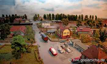Eisenbahnmuseum wieder für Besucher offen - GZ Live