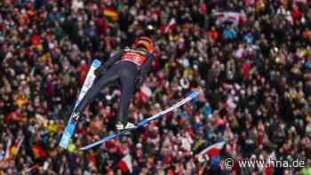 Skisprung-Weltcup Willingen: Termin für 2021 steht - HNA.de
