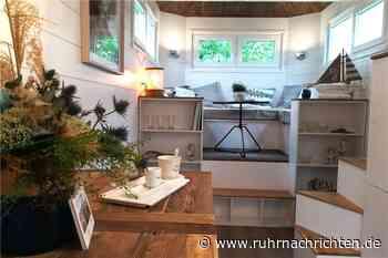 Tiny Houses in Nordkirchen: Gemeinde will bald nächsten Schritt machen - Ruhr Nachrichten