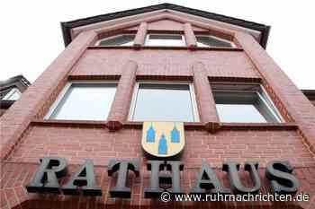Stimmen Sie ab! Wie zufrieden sind Sie mit der Gemeindeverwaltung Nordkirchen? - Ruhr Nachrichten