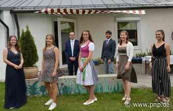 Für Mädchen soll Schulzeit Anleitung zum Glücklichsein sein - Passauer Neue Presse