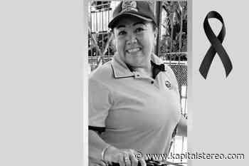 Docente falleció por covid-19 en Arauca - Kapital Stereo