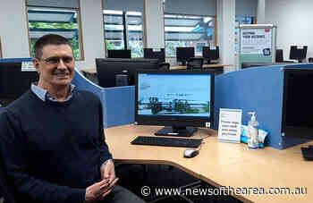 Southern Cross University Coffs Harbour sticking with online classes as well as Click and Collect at the library - News Of The Area