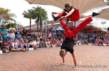 Coffs Harbour Buskers Festival facing hard decisions – News Of The Area - News Of The Area
