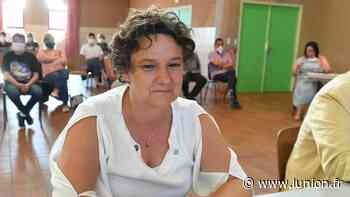 Voici Natacha Boucau, la nouvelle adjointe aux écoles et à la jeunesse à Suippes - L'Union
