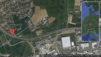 Reutlingen: Gefahr durch Gegenstand auf B 28 zwischen Reutlingen-Betzingen und Kusterdingen-Jettenburg in Richtung Tübingen - Staumelder - Zeitungsverlag Waiblingen
