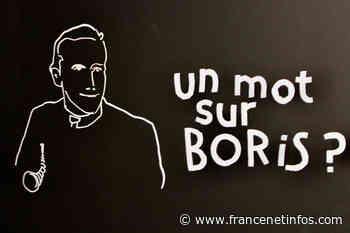Boris Vian se raconte à Arles - - France Net Infos