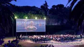 Cinema sotto le stelle a Villasanta: ecco le proiezioni di agosto - MonzaToday