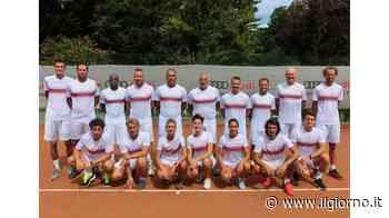 Il Tennis Club Villasanta ipoteca il salto di categoria - IL GIORNO