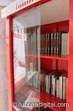 Vuelve el intercambio de 'Libros Libres' para fomentar la lectura - www.lucenadigital.com