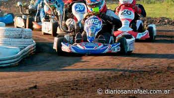 El sábado 8 de agosto se realizarán pruebas libres de karting - Diario San Rafael