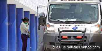 """Son """"casos activos"""" por Covid ediles de Tehuacán, Libres y Nopalucan en Puebla - Yahoo Noticias"""