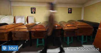 Violento asalto afectó a funeraria en Talcahuano: asaltantes se hicieron pasar por clientes - BioBioChile