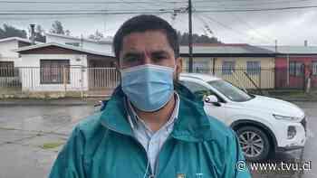 "Alcalde de Talcahuano insiste en pedir cuarentena por ""alarmantes"" cifras de covid-19 - TVU"