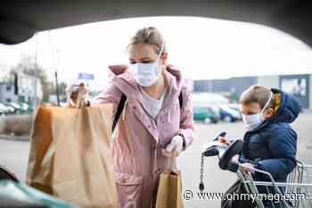 Le port du masque est obligatoire dans ces villes et marchés français - Ohmymag