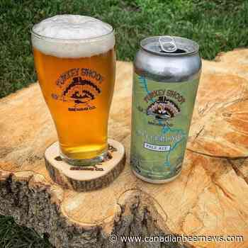 Turkey Shoot Brewing Launches in Georgina, Ontario - Canadian Beer News