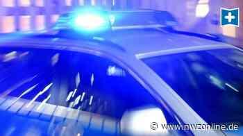 Polizei Westerstede: Trucker pustet mit fast drei Promille - Nordwest-Zeitung