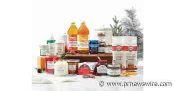 Stonewall Kitchen Announces July 2020 Product Launch - PRNewswire