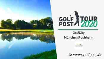 """Golf Post Tour: Golf City München Puchheim - """"Einfach. Anders. Schnell"""" - Golf Post"""