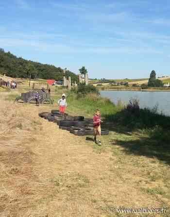 Sud Aventure Club de voile de Castelnaudary lundi 24 août 2020 - Unidivers