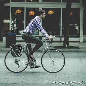 Unfallschwerpunkt für Radfahrer in Bocholt - RADIO WMW