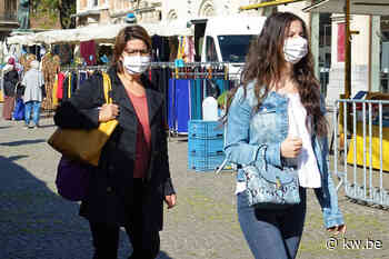 Vlaams Belang hekelt mondmaskerplicht, burgemeester countert met goedkeuring gouverneur