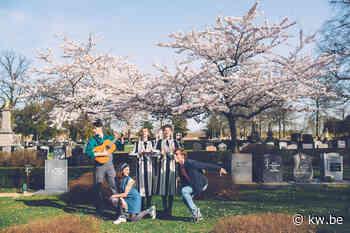 Cultuurcentrum Het Perron ziet het positief en plant SeptemberSessies